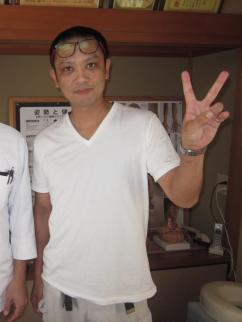 清須町 Fさん写真